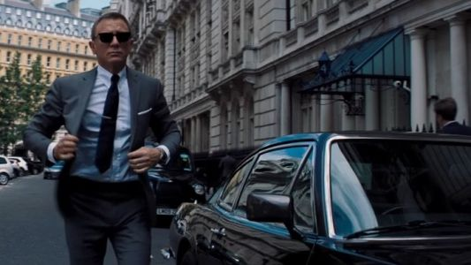 New James Bond 007 - No Time To Die trailer released