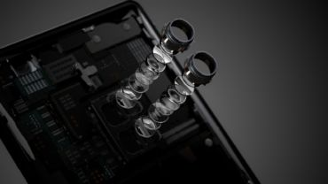 Here's how to take incredible Bokeh and Monochrome imagery on your Xperia XZ2 Premium