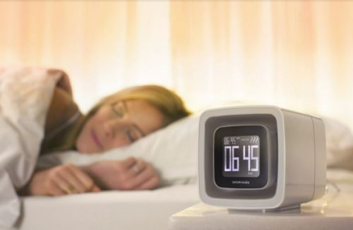Bescent reveals Disney and Universal-licensed alarm clocks that wake your kids with smells
