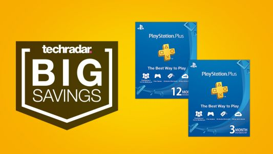 12 month PS Plus deals are now under $30 - save over 50%