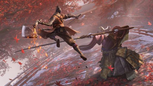Sekiro: Shadows Die Twice release date, trailers and news