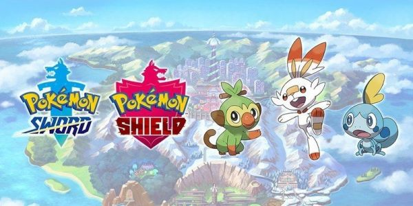 Here's how to grab a Sobble, Scorbunny, or Grookey with Hidden Abilities