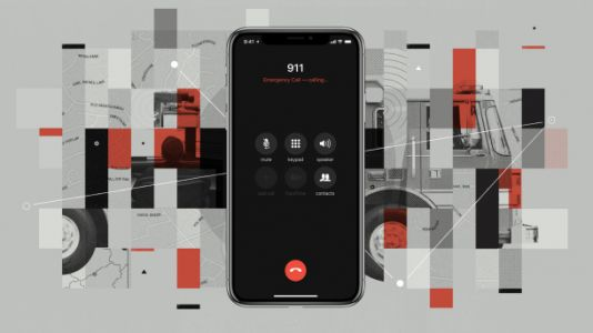 IOS 12 will automatically share your iPhone's location when you call 911