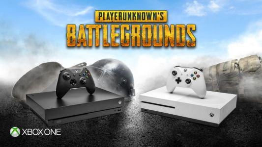 PUBG's first-ever free weekend has begun on Xbox One