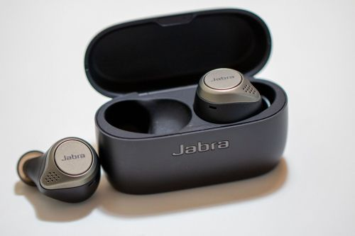 Jabra Elite 75t Review: Almost perfect