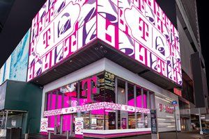 T-Mobile and Taco Bell are launching T-MoBell stores for your food and tech cravings