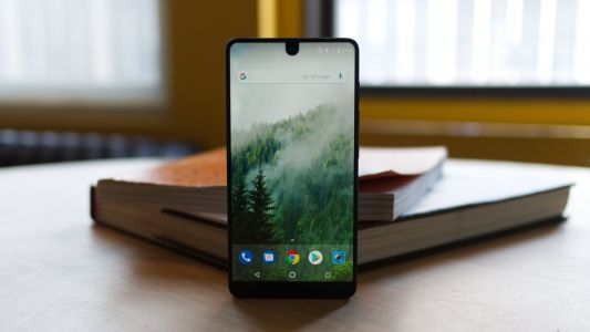 Essential Phone is finally available in more countries