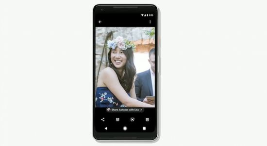 Google Photos For iOS Updated With Depth Control Editing