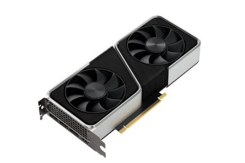 Launching This Week: NVIDIA's GeForce RTX 3060 Ti, A Smaller Bite of Ampere For $400