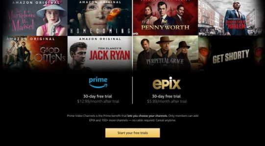 Watch Thousands Of Hit Movies On EPIX Thanks To This 30-Day Free Trial