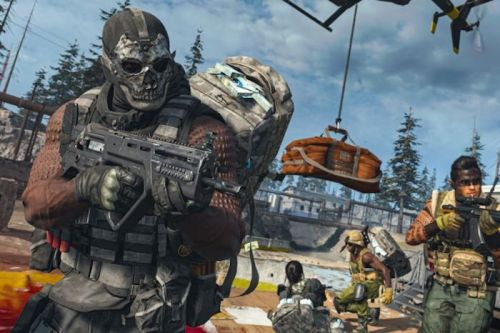 Call of Duty: Warzone players used an app to cheat