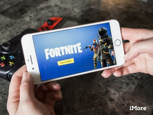 Apple employee testifies that the company made at least $100 million from Fortnite