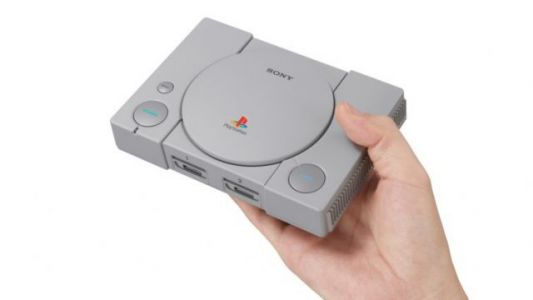 Sony PlayStation Classic Returns! - Geek News Central