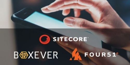 Sitecore acquires Boxever and Four51 to give marketers a better view of every customer