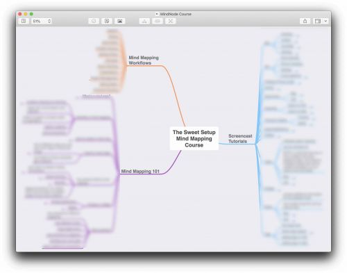 Our Upcoming Course on Mind Mapping, Digital Decluttering, and More