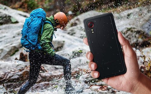 Samsung Galaxy XCover 5 rugged phone officially announced