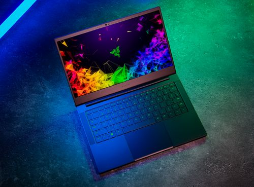 Razer Blade Stealth gets improved graphics, 4K display, thinner bezels, and better battery life