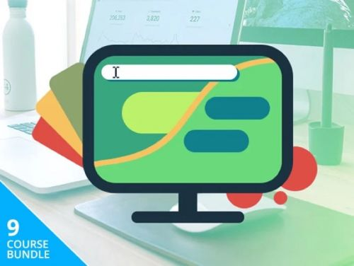 Reminder: Save 97% on the 2020 Learn to Code Full Stack Developer Certification Bundle
