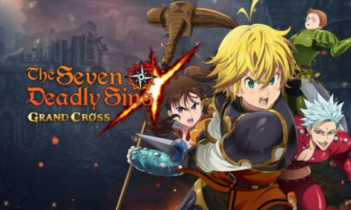 Seven Deadly Sins: Grand Cross Is A Cinematic RPG Launching In 2020