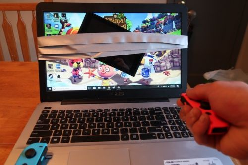 How to play Nintendo Switch games on your PC