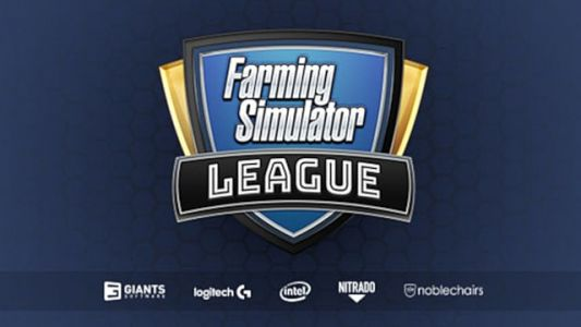 GIANTS Software Launces Farming Simulator League