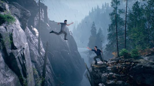 Hazelight Studios, the developer of A Way Out, is making another co-op game