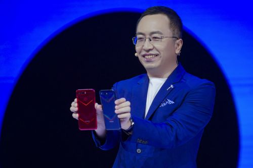 HONOR Launches Its 2019 Flagship In 2018, The View 20 With Hole-Punch Display