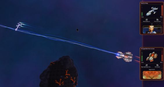 Star Control classics hit Steam as Stardock launches reboot's preorders