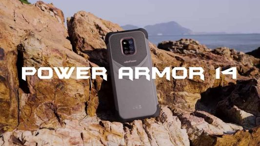 Ulefone Power Armor 14 Is Official With A 10,000mAh Battery