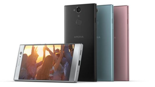 Sony Mobile Job Listing Hints At OLED Xperia Handsets