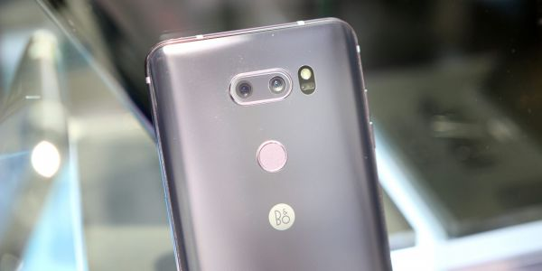 LG reportedly won't bring a 'G7' to MWC, will refresh LG V30 w/ AI features instead