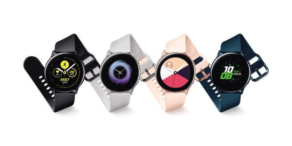 Samsung Galaxy Active promises blood pressure monitoring before Apple Watch