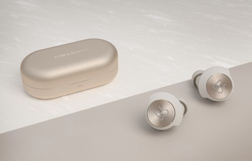 Bang & Olufsen Announces First Noise-Canceling True Wireless Earbuds