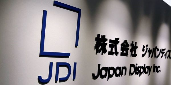 Japan Display to receive majority of rescue funds, reportedly $100M from Apple