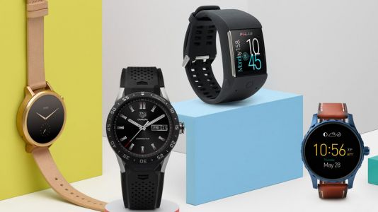 Best Android Wear smartwatches in the UAE 2017