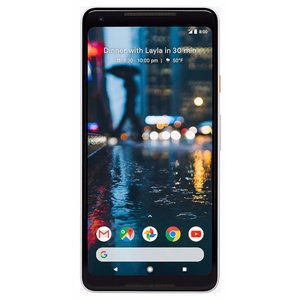 Deal: Google Pixel 2 XL price drops below $350 on Amazon