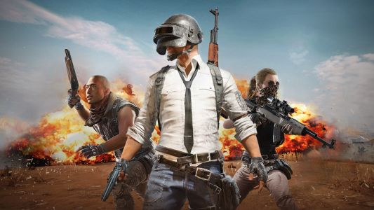PlayerUnknown's Battlegrounds is finally coming to PS4 in December