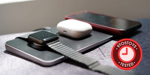 Tested: Satechi Trio Wireless offers a sleek and pricey home for your devices