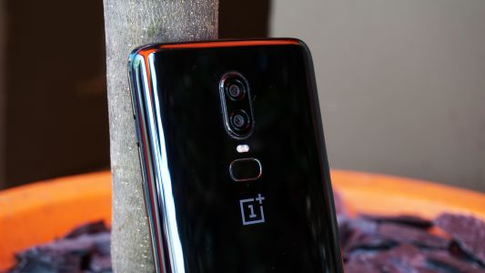 The OnePlus 6 camera is about to get a major upgrade