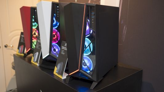 The coolest PC components to look forward to in 2018