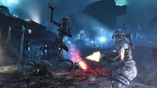 A years-old, one-letter typo led to Aliens: Colonial Marines' weird AI
