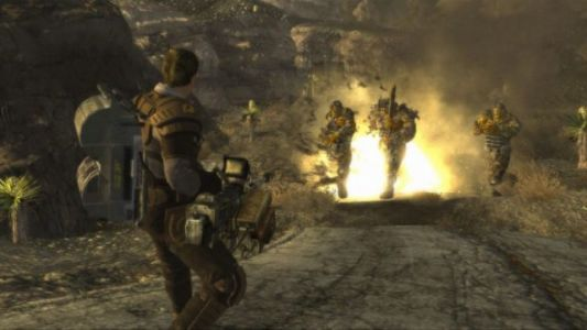Obsidian 'Very Doubtful' They'll Be Working On Future Fallout Titles
