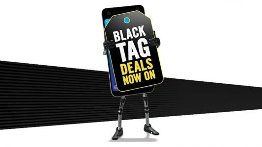 Save up to £200 with Carphone Warehouse's Black Friday SIM-free deals