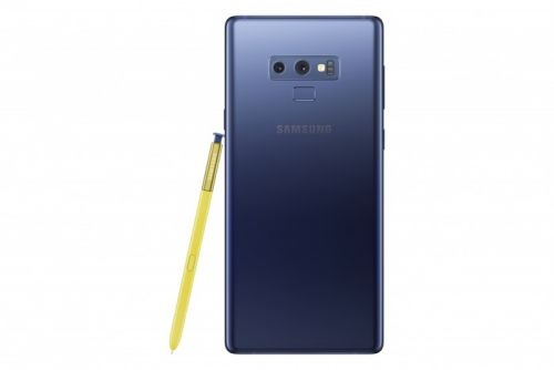 More details on the new Samsung Galaxy Note 10 leaked