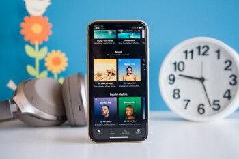Spotify joins the club by adding a feature that many other apps offer