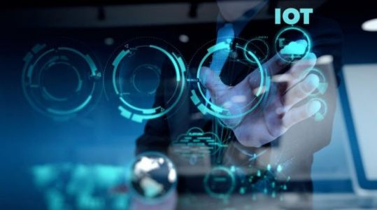 How banks can create a successful IoT strategy