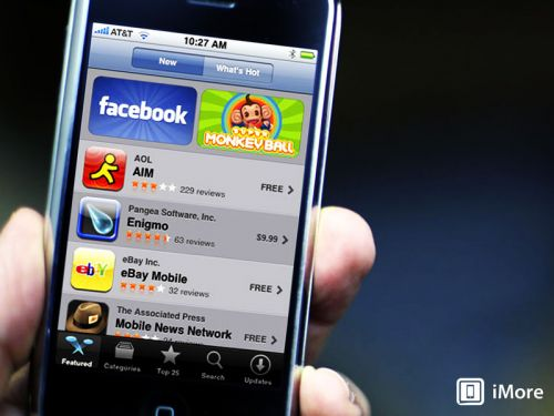 10 years ago today, the App Store changed everything