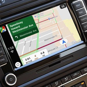 Google Maps now works with Apple CarPlay