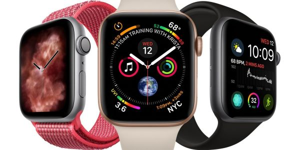 How to view Activity summary on Apple Watch