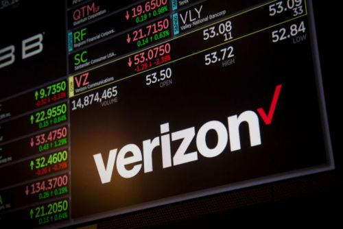 Verizon cuts 7 percent of staff in failing Yahoo/AOL division